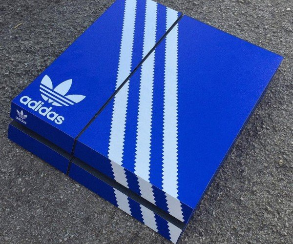 PS4 & Xbox One Shoebox Skins: Player Edition