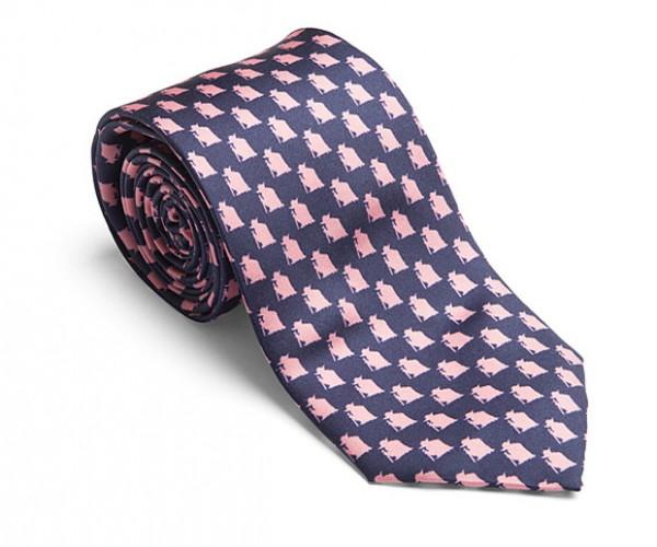 Yoda Silk Tie: Dress for Success You Will