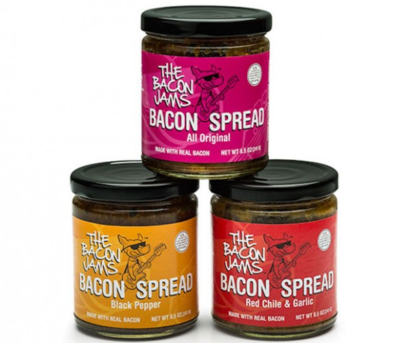 Bacon Jams Give You Spreadable Bacon