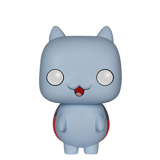 Catbug And Impossibear Get The Funko Pop Treatment