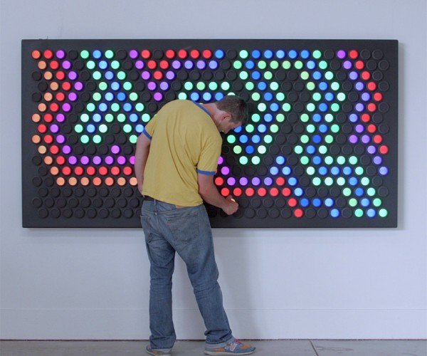 Everbright Is a Lite-Brite for Adults