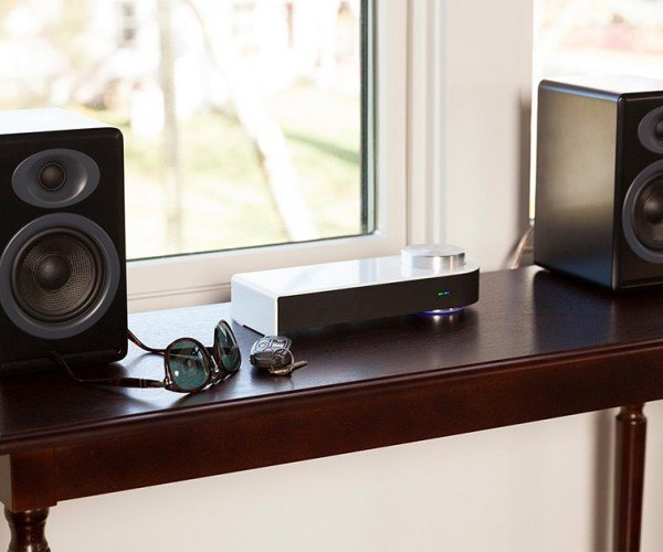 Deal: Save 20% on the Griffin Twenty' Digital Audio Amplifier
