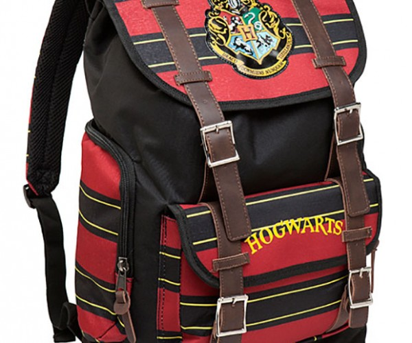 Hogwarts Rucksack of Witchcraft and Wizardry Will Take You Back to School