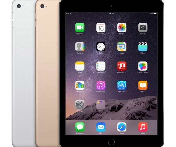 Giveaway: iPad Air 2