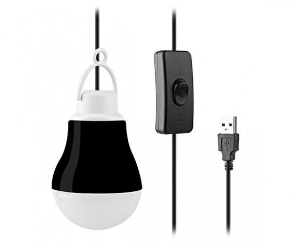 Deal: Save 30% on This USB-Powered Light Bulb