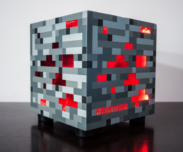 Redstone Block PC: Blood + Sweat + Tears