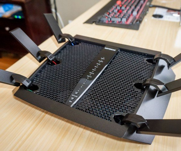 Review: NETGEAR Nighthawk X6 AC3200 Wireless Router