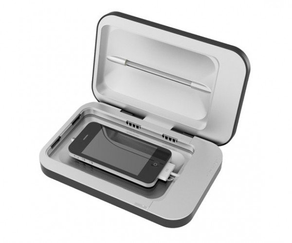 Deal: Save 22% on the PhoneSoap Sanitizing Charger