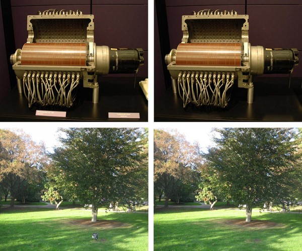 New Tech Automatically Removes Unwanted Objects from Photos: Auto Content Aware