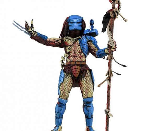 Dark Horse Comic Predator 8″ Figure Celebrates 25 Years