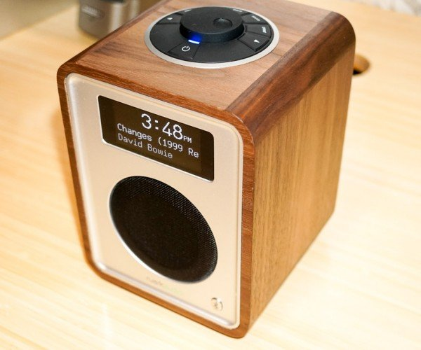 Review: Ruark R1 MK3 Tabletop Radio