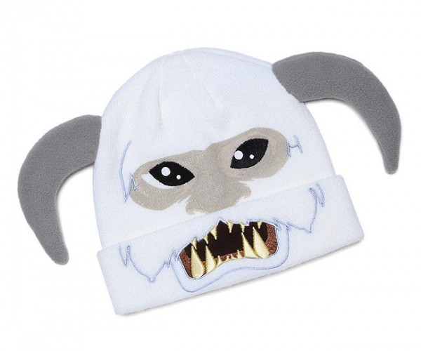 Wampa Beenie Keeps Your Ears Warm