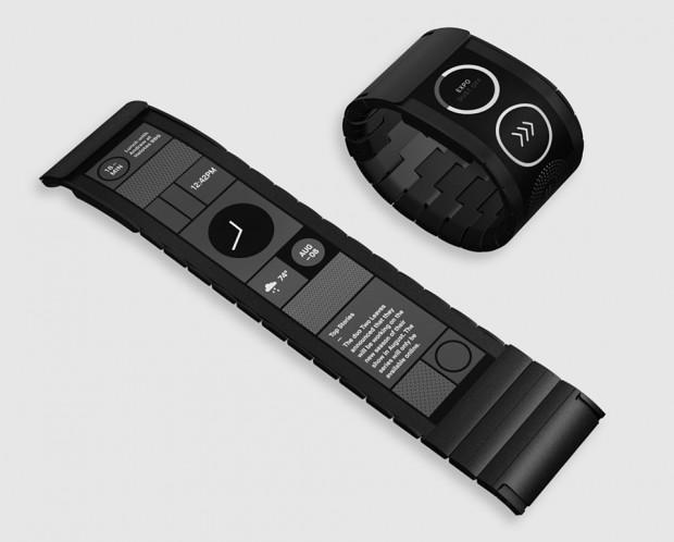 wove_band_flexible_e_ink_smartwatch_1