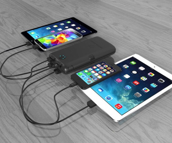 Deal: ZeroLemon ToughJuice 30000mAh Battery Pack