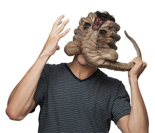 aliens-mask
