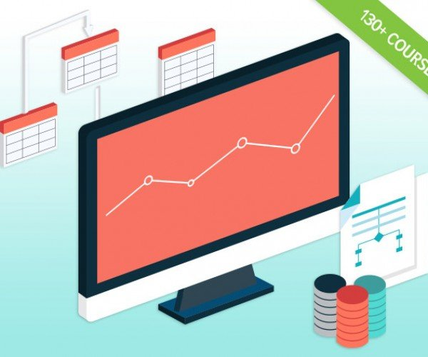 Deal: Save 97% on the Ultimate Data & Analytics Training Bundle