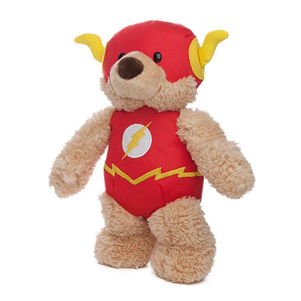 Dc Comics Teddy Bears Plushtice League