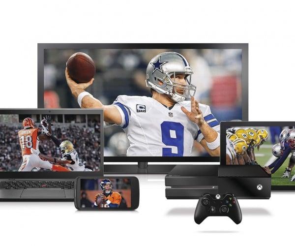 Review: DirecTV NFL Sunday Ticket TV Live Streaming App