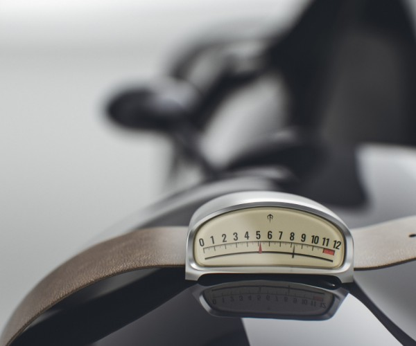 DRIVE Watch: Time for a Different Kind of Watch Design