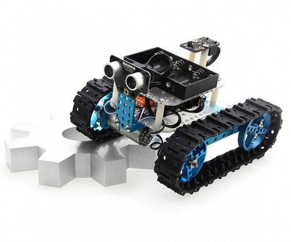 Deal: Save 46% on the Makeblock Arduino Starter Robot Kit