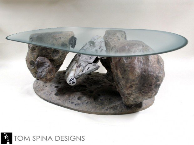 millennium_falcon_asteroid_chase_coffee_table_by_tom_spina_designs_1