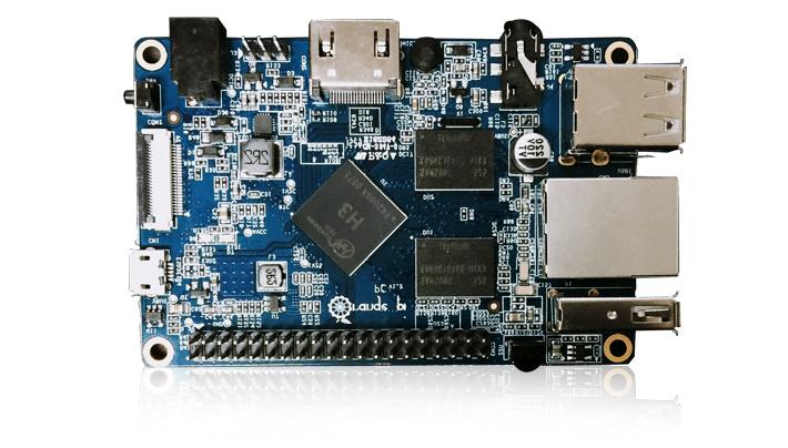 The $15 Raspberry Pi-compatible Computer: Orange Pi - Technabob