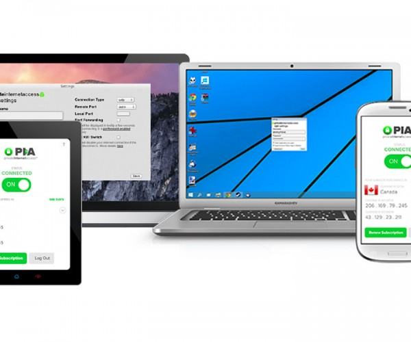Deal: Save 24% off Private Internet Access VPN