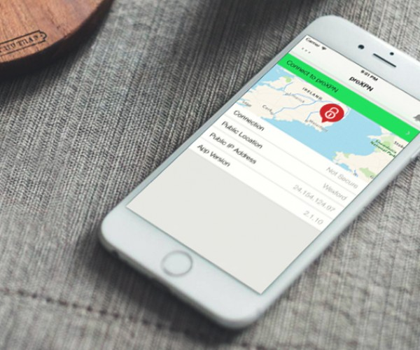 Deal: Save 89% on a proXPN VPN Premium Lifetime Subscription