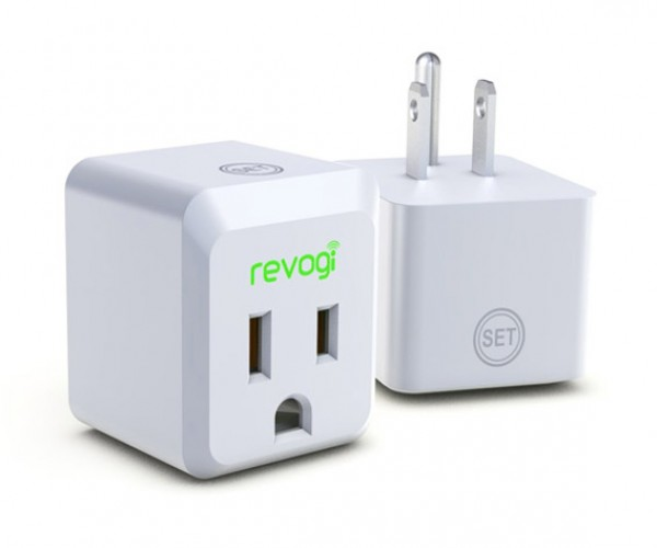 Deal: Save 14% on the Revogi SmartMeter Bluetooth Outlet