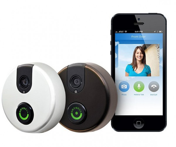 Deal: Save $30 on the Skybell Wi-Fi Doorbell
