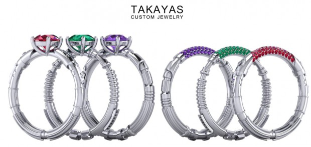 star_wars_lightsaber_rings_by_takayas_custom_jewelry_1