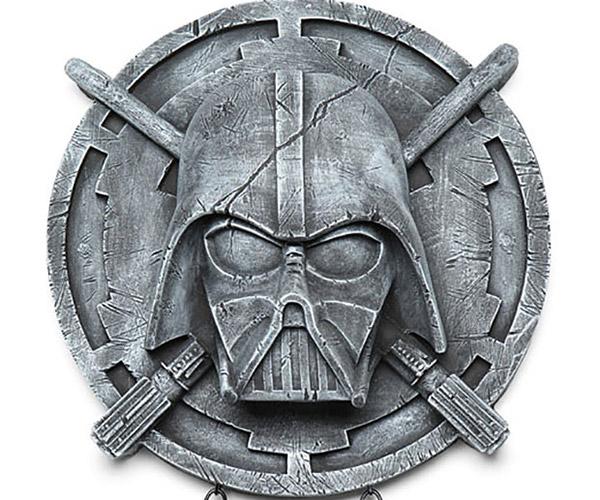 Star Wars Wall Décor: A Long Time Ago, on a Wall Far, Far, Away