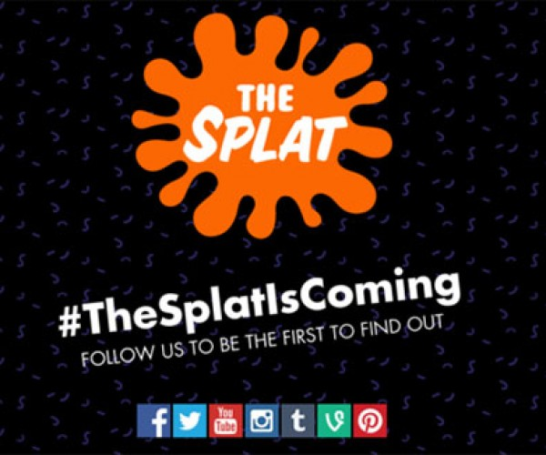 Nickelodeon May Launch All '90s Cartoon Network Called 'The Splat'