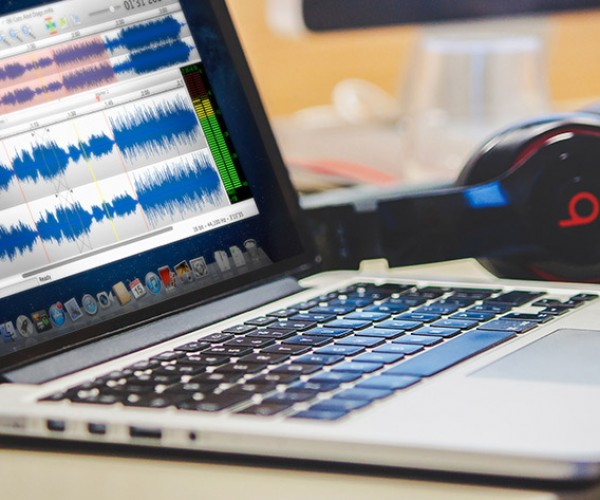 Deal: Save 81% on the TwistedWave Audio Editor for Mac