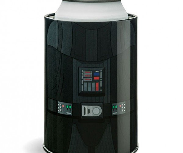 Star Wars Darth Vader Can Cooler: I am Your Beer
