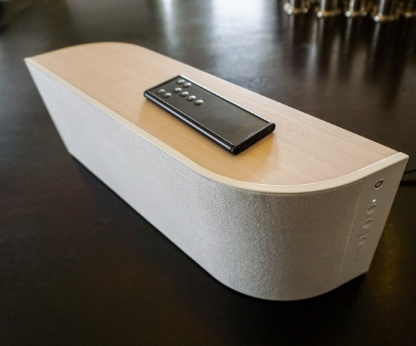 Review: Wren V5US Wireless Speaker