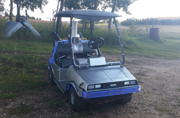 back_to_the_future_delorean_golf_cart_by_dual_divisions_1