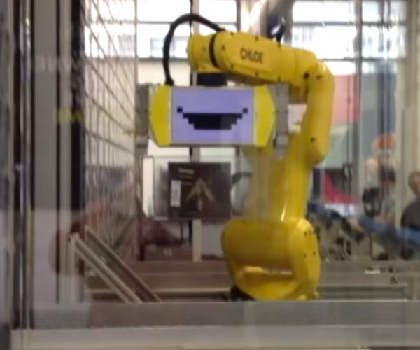 Best Buy Has a Robot Salesperson
