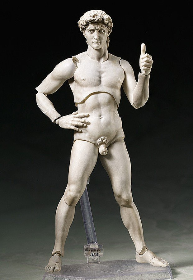 david_michelangelo_sculpture_figma_action_figure_1