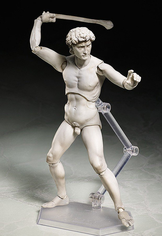 david_michelangelo_sculpture_figma_action_figure_7