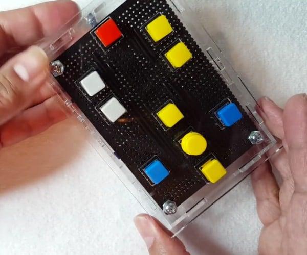 DIY TV Remote Control: Shop Potato