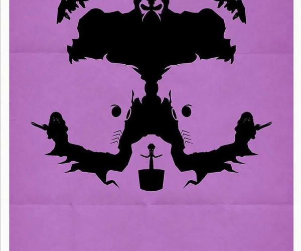 Guardians of the Rorschach Test