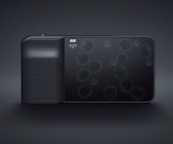 Light L16 Camera Wants to Put DSLR Quality in Your Pocket
