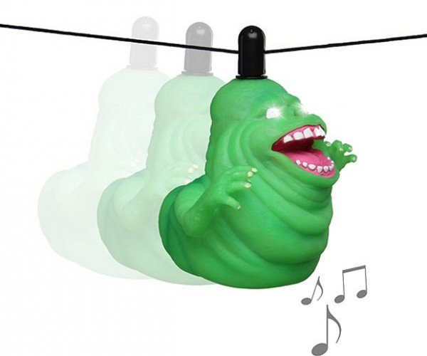 Ghostbusters Floating Slimer: Ghost Rider