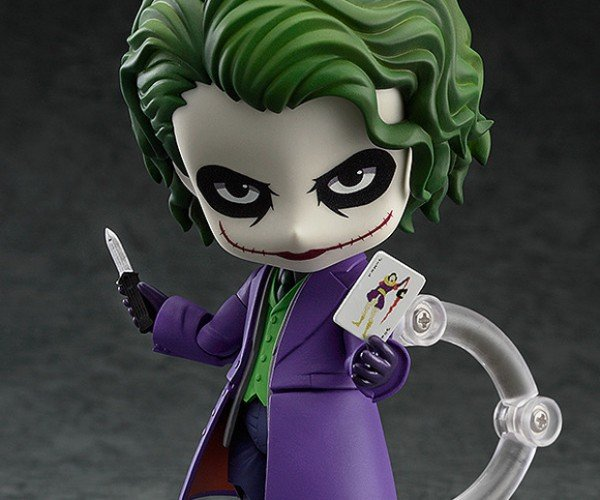 The Joker Nendoroid: Bad Smile Company