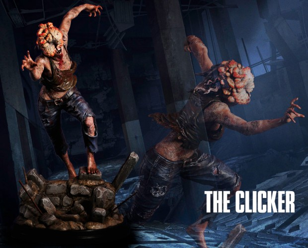 the_last_of_us_clicker_statue_by_gaming_heads_10