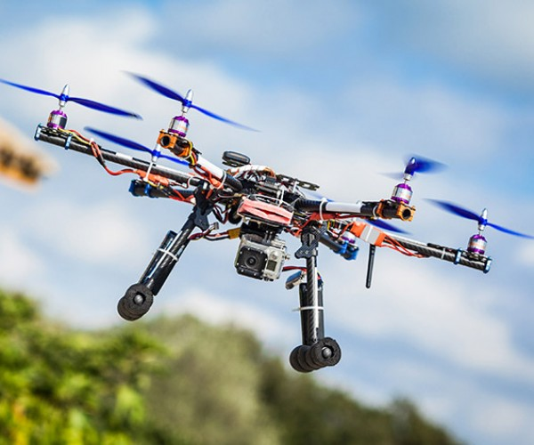 Deal: Drone Photography & Video Course