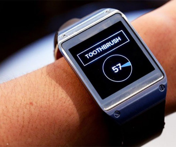 EM-Sense Tech Lets Your Smartwatch Know What You are Touching