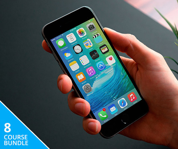 Pay What You Want for the Incredible iOS 9 Developer Bundle