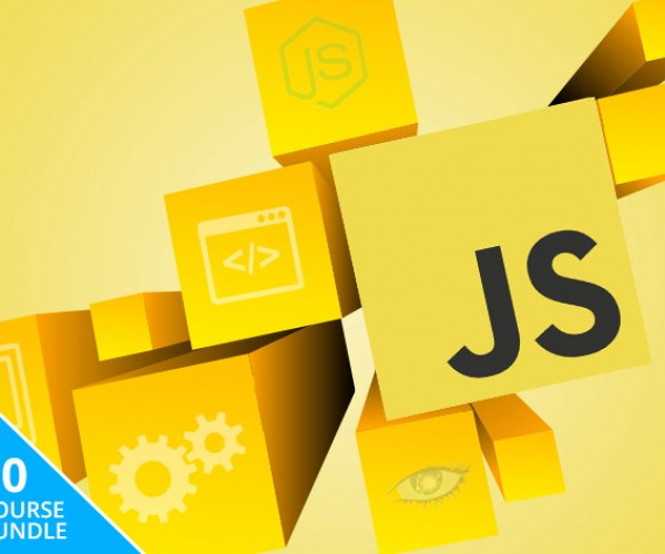 Deal: Pay What You Want Javascript Development Training